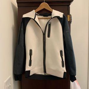 BAREY WORN Adidas Jacket